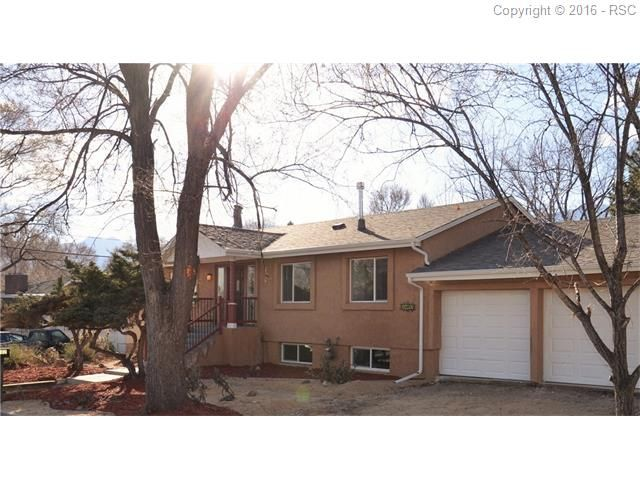remodeled home for sale in ivywild old broadmoor